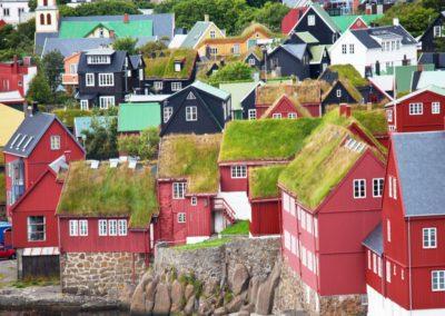 1 Maisons typiques