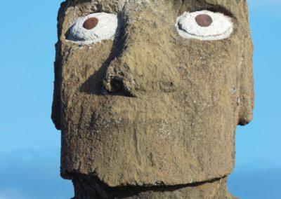 3 Moai a Tahai Unesco