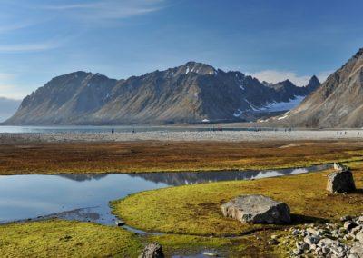 4 Ete au Svalbard