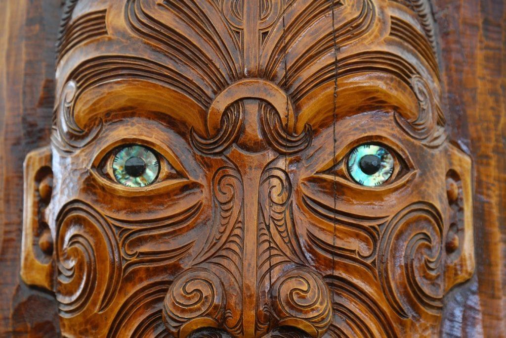 5 Regard Maori