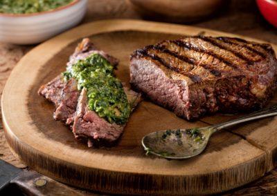5 Steak argentin