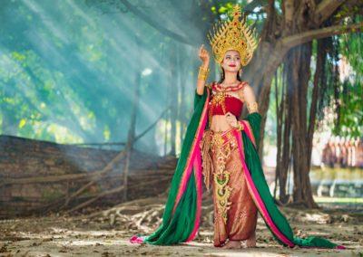 6 Danseuse Apsara