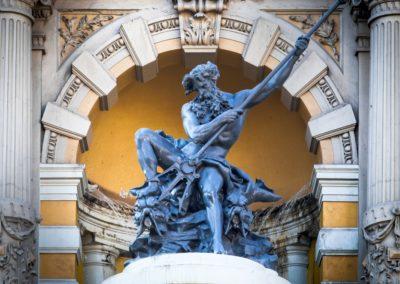 8 Fontaine de Neptune