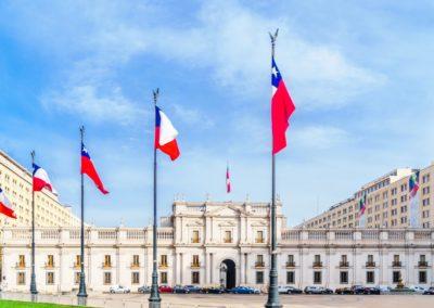 8 Palacio de la Moneda
