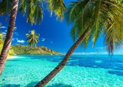 Sejour a Bora Bora