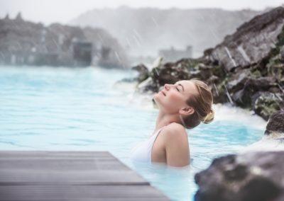 1 Relaxation dans les eaux thermales