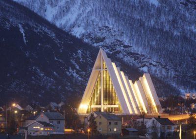 2 Cathedrale de lArctique