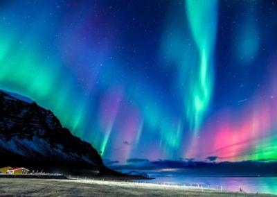 3 Aurore boreale enchanteuse